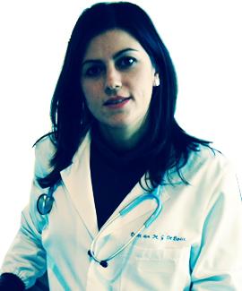 Dott.ssa Maria Grazia De Rosis