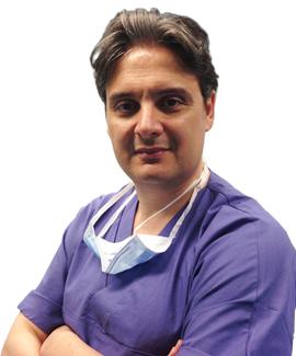 Dott. Giuseppe Nasso