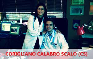 CORIGLIANO CALABRO SCALO (CS)
