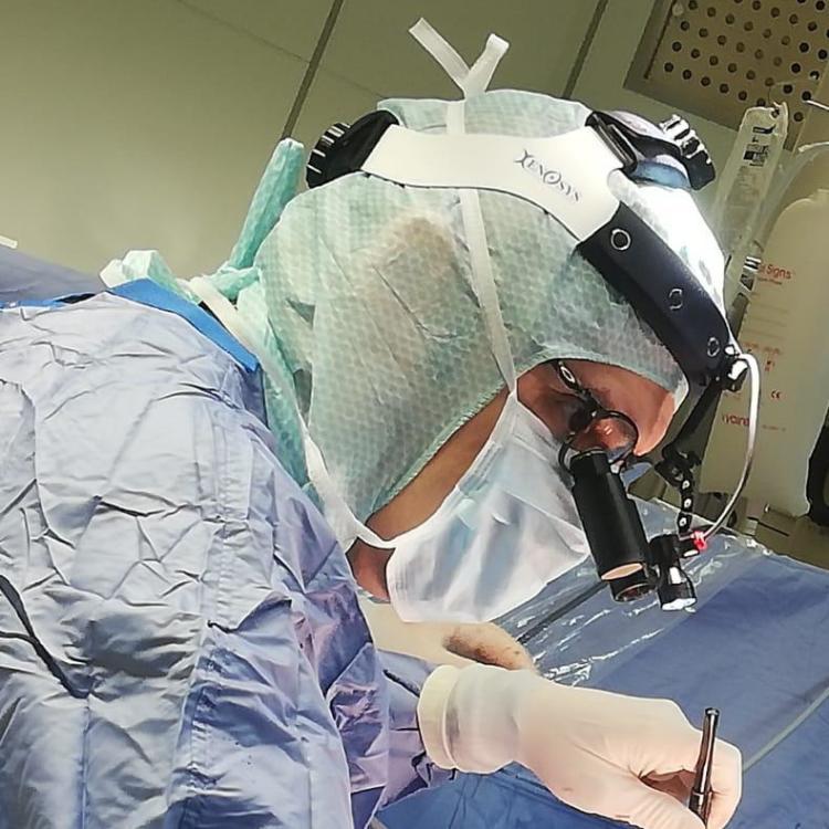 Nuova Tecnica di ablazione di fibrillazione atriale
